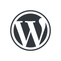 WordPress logo - Design Maker